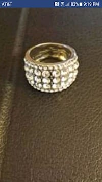 Size 9 ring brand new Mobile, 36693