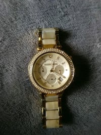 (Negotiable) *New Worn* Micheal Kors Watch Portland, 97220