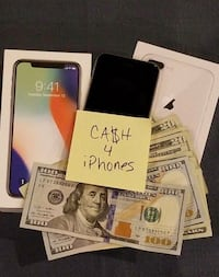 CASH For Phones - Any Condition  Mission, 78572