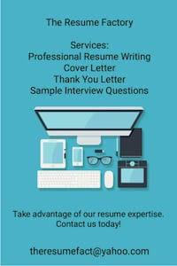 Professional Resume Writing Antioch