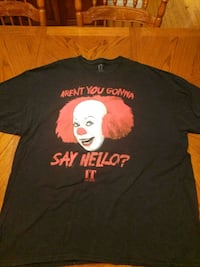 "PENNY WISE ""IT' T SHIRT 3X Allentown, 18104"