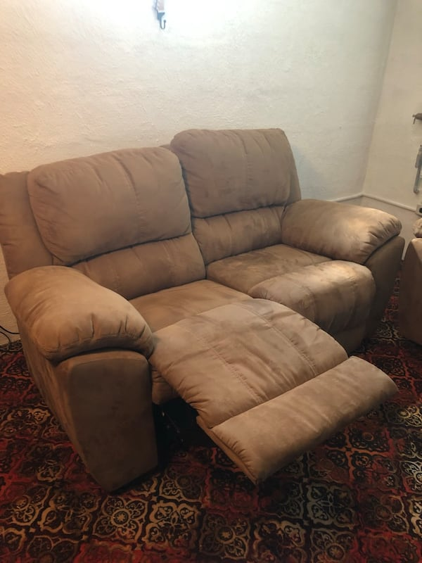Two Like New Couches 70ad0a64-c7cb-4e3c-bc8d-28e0f3600b2e