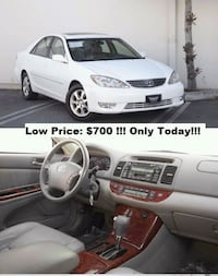 Toyota - Camry - 2005 Des Moines