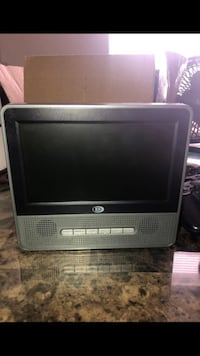 Portable DVD player  Bakersfield, 93306