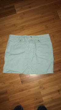 Denim skirt size 4 old navy  Woodbridge, 22192