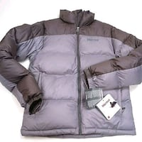 Marmot Down Coat Mead, 99021