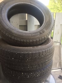 Michelin tires  Calgary, T2A