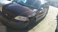*09 Ford Windstar West Kelowna, V4T 1G8