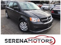Dodge - Caravan - 2015 CVP | 85K | ONE OWNER | NO ACCIDENTS  Mississauga, L4Y 1Y6