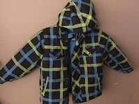 New coat GUSTI size 4 years Montréal, H1T 3H7