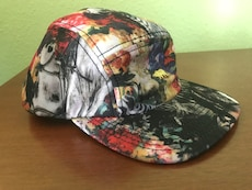 Official five panel