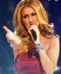 Celine Dion Tickets  Vaughan, ON, Canada