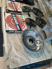 Heating elements stove 10each all for $30 Pinellas Park, 33782
