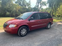 Chrysler - Town and Country - 2006 Upper Marlboro