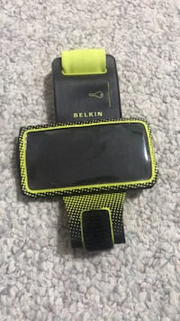 Belkin Workout Arm Band Surrey, V4A 8M8