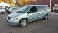 2001 Chrysler Town & Country LXi Englewood