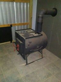 black and gray gas grill Locust Fork, 35097