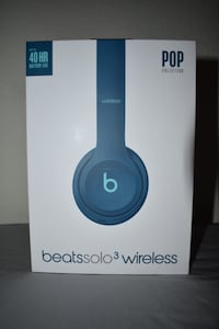Beats Solo³ Wireless Headphones Ventura