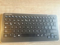 General Mobile bluetooth keyboard