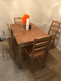 Dining table Norfolk, 23505