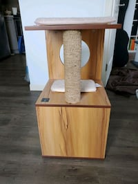 QUICK SALE Cat tree