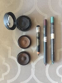 Pencil eyeliners & Cake eyeliners - for all: Kelowna, V1W 5H4