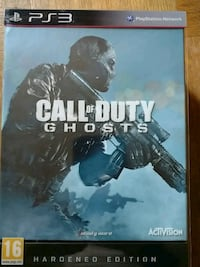 Call of duty Ghosts hardended edition Sundbyberg, 172 65