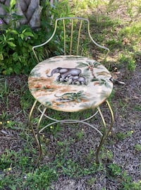 Elephant Vanity stool  Homosassa, 34446