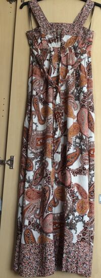 maxi dress used only one like new Brand (DOROTHY PERKINS) EURO 38 UK 10 Bromley, BR1 5NH