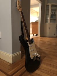 Fender Squire Great Condition 50$! Succasunna, 07876