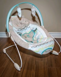 Ingenuity Smart Bounce Automatic Bouncer Mississauga, L5G 1T5