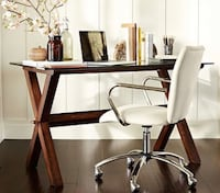 Pottery Barn Ava Wood Desk Ellicott City, 21042