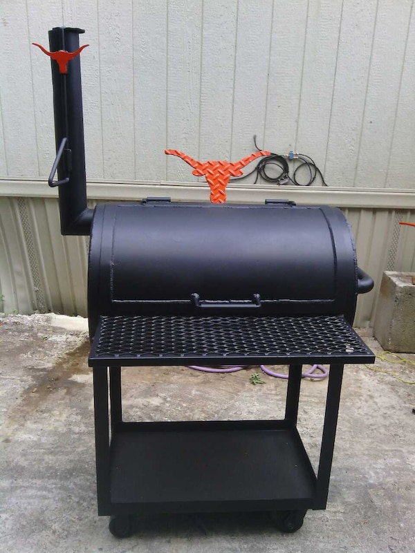 Used Bbq Pits For Sale In Houston Letgo