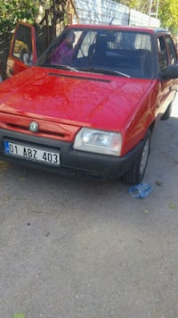 Skoda - Favorit / Forman / Pick-up - 1994 Yenibey Mahallesi, 01020