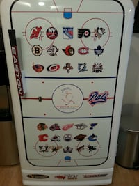 Hockey Fridge Parksville, V9P 2E1