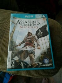 Xbox One Assassin's Creed IV Black Flag case Lathrop, 95330