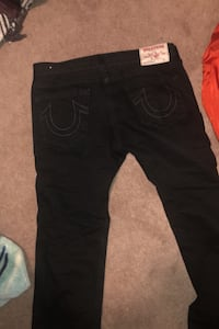 Size 36 true religion jeans