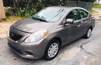 $1790 Firm** 2012 Nissan Versa * Needs Work * Priced BELOW Value • Look at all Pics Aspen Hill