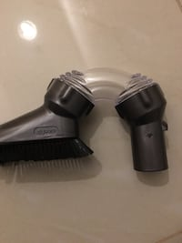 Dyson cordless vacuum cleaner tool attachments
