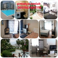 For Rent OTHER 2+1 95m² Liman Mahallesi