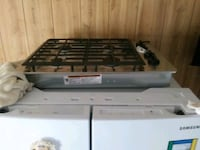 GAS COOKTOP NEVER INSTALLED Falkville, 35622