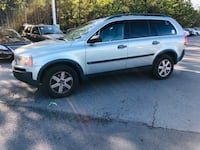 2005 Volvo XC90 2.5T AWD Capitol Heights