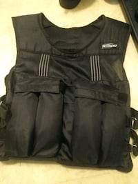 Weight vest Waterloo, N2K 4L7