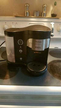 Suncafe Pod Brewing System