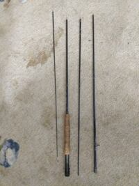 5wt fly rod Frederick
