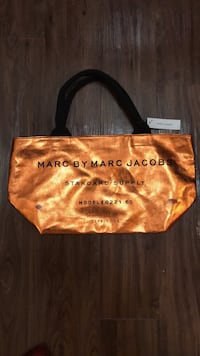 Marc Jacobs Bag New with Tag Gaithersburg, 20877