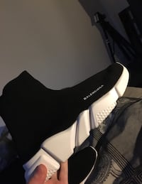 Balenciaga speed trainer Roma, 00185