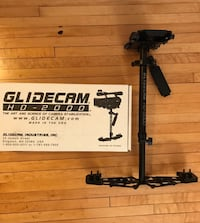 Glidecam HD-2000 Handheld Stabilizer Minneapolis, 55408