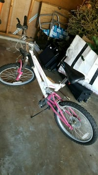"20"" Girls Mountain Bike 6 -Speed St. Peters, 63376"