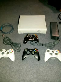 Xbox 360 gaming console Chester, 10918